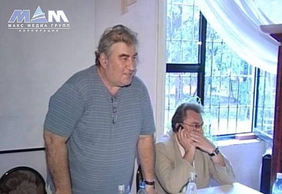 Ованес Задикян