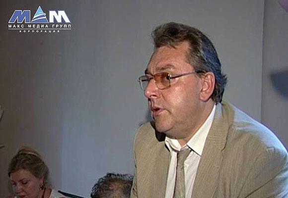 Олег Шевейко