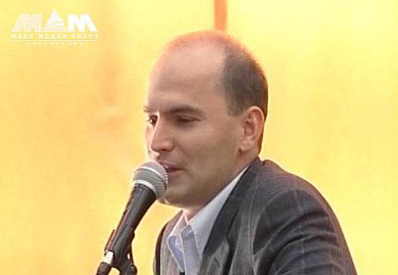 Николай Шленцов