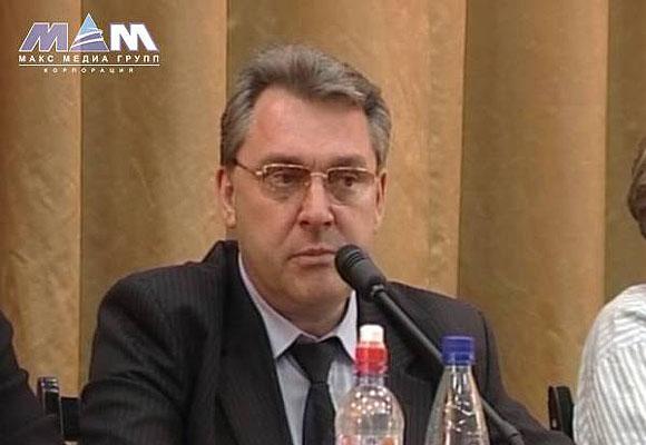 Олег Шевейко, главный архитектор г.Сочи