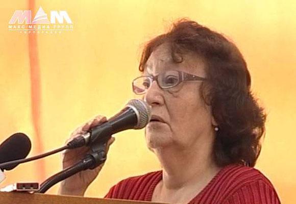 Людмила Шестак
