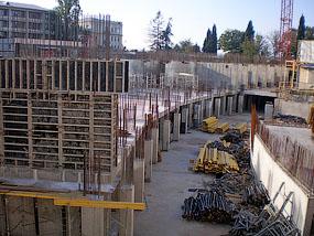 октябрь 2009