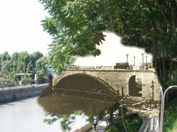 14 Ривьерский мост