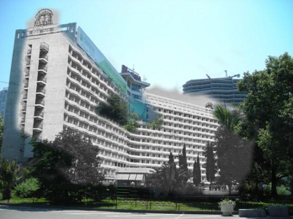 24 Гостиница Москва
