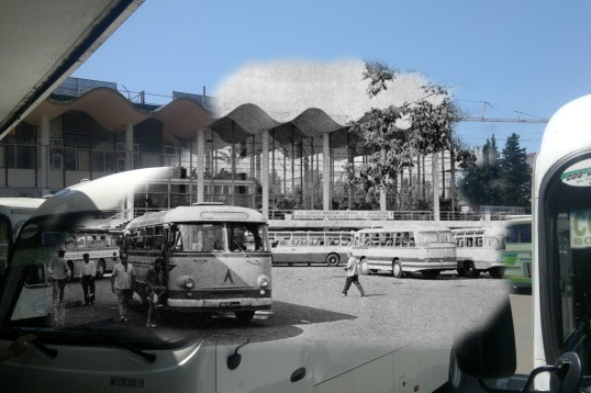 4 Автовокзал