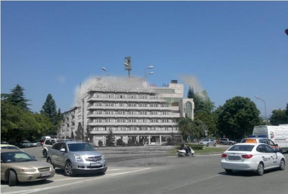 7 Отель Звездный