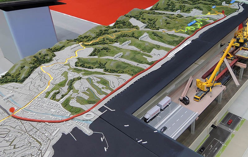 проекту объездной дороги