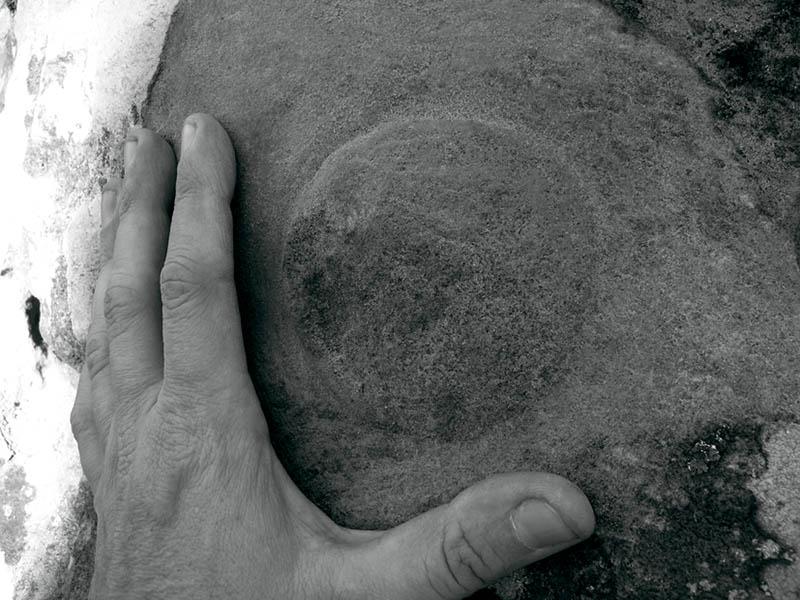 1.12 Полусфера - элемент декорирования портальных плит