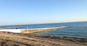 отсыпка пляжей