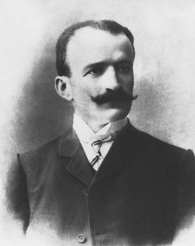Иоанн Политиди
