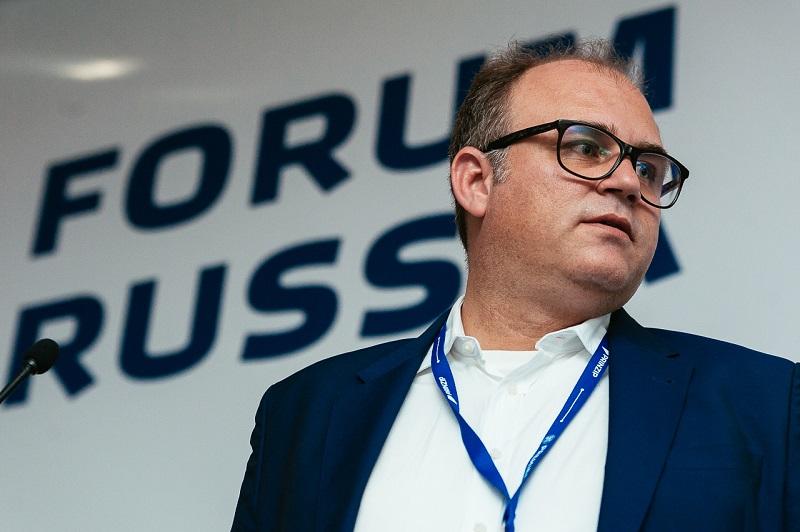 Кристос Пассас, исполнительный директор компании Zaha Hadid Architects