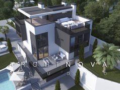 Архитектура Сочи Особенности проекта и строительства дома на склонах в Сочи На что обратить внимание