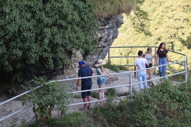 Сохранение памятников археологии Сочи через популяризацию